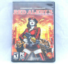 Command & Conquer: Red Alert 3 PC Game 2008