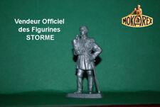 Mokarex - STORME - 1er Empire - De Merode - 54 mm - Figurine Diorama