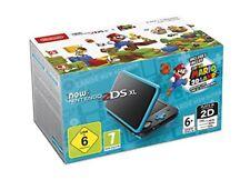 Videogiochi e console New Nintendo 2DS XL
