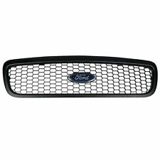 1998-2011 Crown Victoria Honey Comb Grille & Emblem FORD #6W7Z-8200-AA New