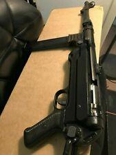 Classic MGC MP - 40 Full Metal Model Gun from Japan