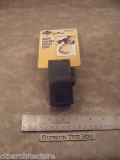 US Military - Raine, Inc. Covered Watchband ,GREEN, Emergency/Survival, EDC