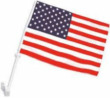 American Flag 11 x 16 Double Sided Free Ship