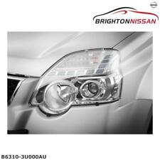 New Genuine Nissan T31 X-Trail Headlight Protector Set B63103U000AU RRP $109