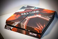 Killzone Shadow Fall: Playstation 4 Console Skin