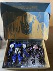 Transformer Prime: War Breakdown & Vehicon Exclusive NEW 10th year anniversary