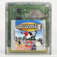 TONY HAWK'S PRO SKATER 3 für Nintendo Game Boy Color  & GBA