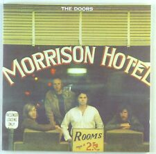 CD - The Doors - Morrison Hotel - A4970