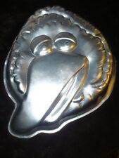 Big Bird 502-7407 Wilton Walt Disney Productions Vintage Cake Pan 1971 23