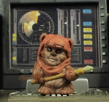 Hasbro Star Wars Fighter Pods Micro Heroes Wicket Warrick Figure Toy Model K17
