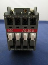 ABB Contactor A9-30-01