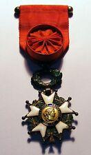 FRANCE ORDER . Legion of Honour .OFFICER .