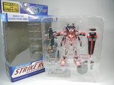 """MSIA Gundam SEED DESTINY """"MBF-02 Strike Rouge & Sky Grasper """" Figure BANDAI / OP"""