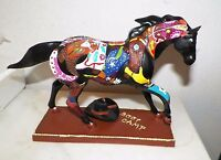 THE TRAIL OF PAINTED PONIES WESTLAND BOOT CAMP NIB 2007 12250