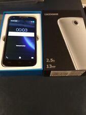"DOOGEE Smartphone Valencia2 Y100 Pro Android 5.1 2GB Ram 16GB Rom shermo 5.0"" HD"