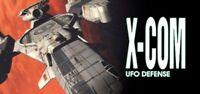 X-COM UFO Defense (STEAM KEY / REGION FREE)