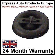 Exhaust Rubber Hanger MERCEDES 6014920082 A6014920082