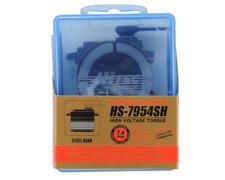 Hitec HS7954SH 7954SH HV Ultra Torque Dual BB MG Universal Servo HRC37954S