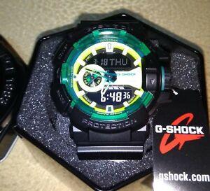 Casio G-Shock GA-400LY-1A