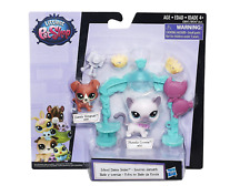 New Littlest Pet Shop School Dance Smiles