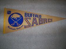 Buffalo Sabres pennant