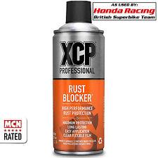 XCP Rust Blocker High Performance Corrosion Protection 400ml Anti rust