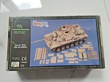 VERLINDEN PRODUCTIONS 1/35 M60 A1 RISE ADD ON ARMOUR RESIN DETAIL SET # 575 F/S