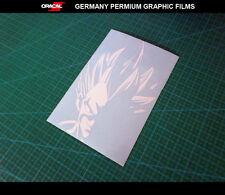 Vegeta ss2 dragon ball Z Car Die Cut vinyl Decal Sticker #108