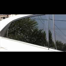 Door B and C Pillar Mirror Plate For Hyundai New i30 Elantra GT 2012~2015