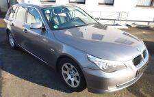 BMW 520d Touring 6 Gang/ DPF /Vollleder/ 2.Hand / E-Sitze / Navi / TOPPREIS !!!