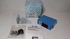 SICK Sensor W260 WT260-P460, P/N 1011540