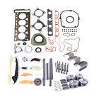 Engine Overhaul Rebuilding Kit For Vw Golf Amarok Passat Tiguan Audi Q5 Ea888