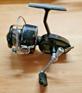 Vintage Garcia Mitchell 300 Coarse Fishing Reel With Full Bail Arm