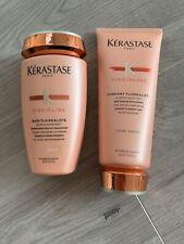 Discipline Bain Fluidealiste Shampoo (250ml)  &  Fondant Fluidealiste (200ml)