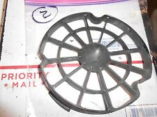 84-98 YAMAHA PHAZER PARTS: PLASTIC FAN HOUSING GATE #2