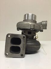 JOHN DEERE TRACTOR TURBOCHARGER - GARRETT AIRESEARCH - 466608-9005, TB4129