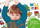 (17).MINI TRIBU 3 AÑOS (MATEMATICAS) EDUCACION INFANTIL. ENVÍO URGENTE (ESPAÑA)