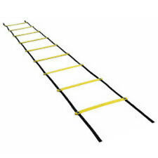 Speed Agility Ladder  with Adjustable Rungs- 12""