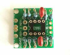 Placas de circuito impreso (PCB)