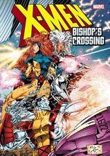 X-Men: Bishop's Crossing by John BYRNE, Jim Lee, Whilce Portacio (Paperback, 2016)