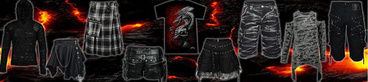 Lucyfire Fashion