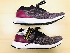 40e991fc28613 ADIDAS WOMEN S ULTRA BOOST UNCAGED  Mystery Ruby  DA9596 Size 9.5