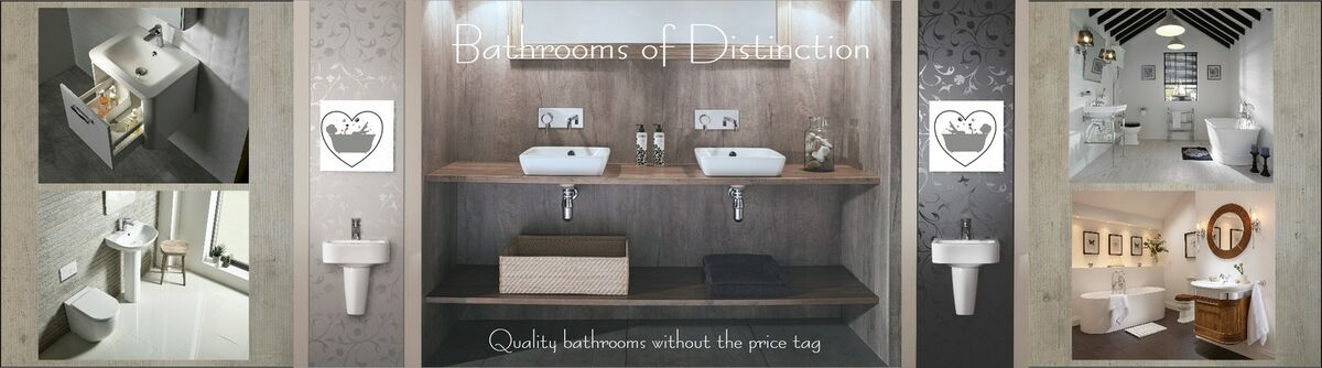 Bathrooms of Distinction (BODLeeds)