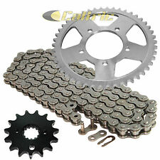 Drive Chain & Sprockets Kit Fits SUZUKI GSF600 Bandit 1995-2004 E28 Models Only