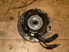 Honda cx500 timing pick up and rotor #2
