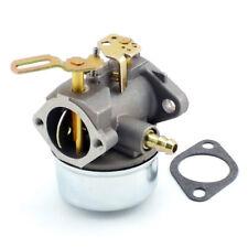 New Carburetor for Tecumseh Engines 8 9 10 hp Generator Snowblower