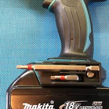 MAKITA  BIT HOLDER 419276-2 452947-8  18V LITHIUM  LXT DRILL & IMPACT DRIVER