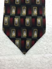 PP-35 Urban Canvas Name Brand Multi-Color Mens Neck Tie, Buy 8-Free Shipp