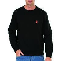 Dynamite Forever Crew Minicon Black Jumper Skateboard Pullover Sweater FREE POST