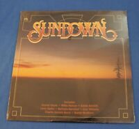 K-TEL'S 1980 SUNDOWN LP #WU 3530 Still Sealed -All The Best Country Artists!!